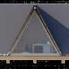 Палатка «ПРИЗМА» 4х8
